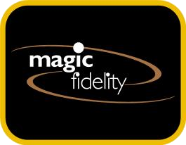 MAGIC FIDELITY logo