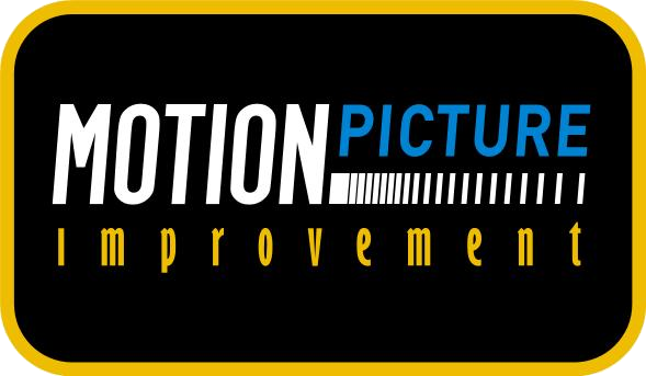 MOTION PICTURE IMPROVEMENT logo